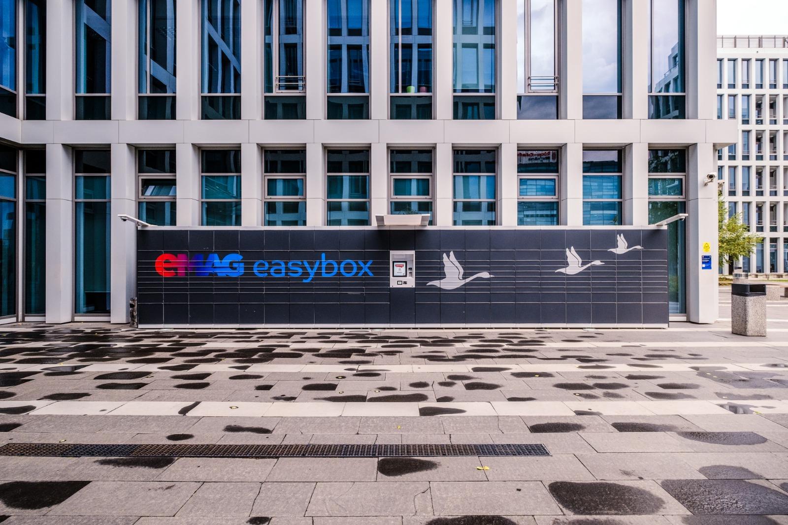 eMAG extinde serviciul Genius în șapte orașe din țară