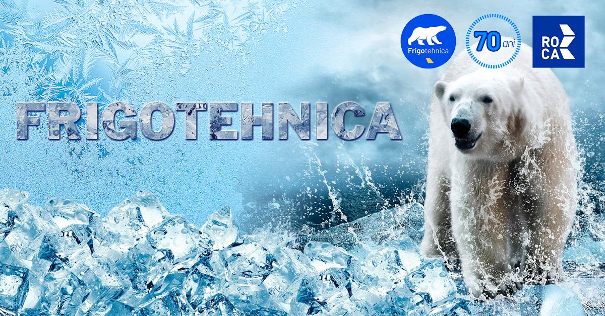 Relansarea Frigotehnica: Cum a fost readusă la viață o companie românească cu 70 de ani de istorie