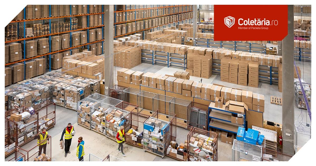 Coletăria.ro vrea să își dubleze numărul de angajați în 2021: pe ce posturi angajează