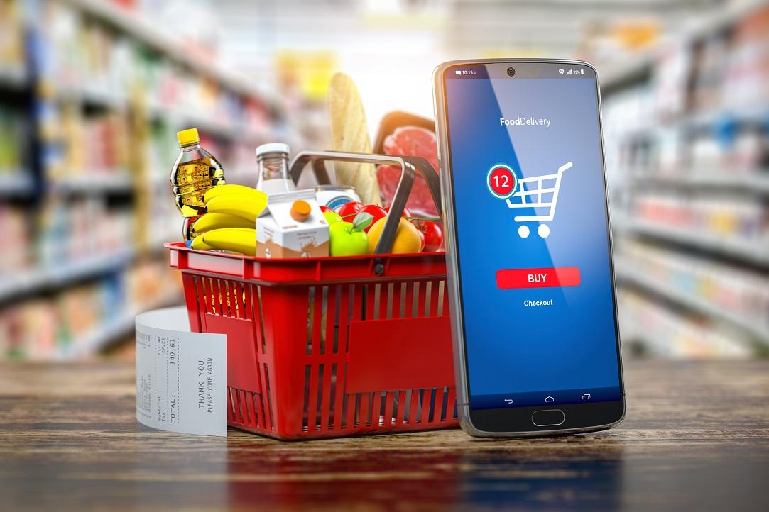 Un nou supermarket online se pregătește să intre pe piața din România după o investiție de 30 de milioane de euro de la BERD