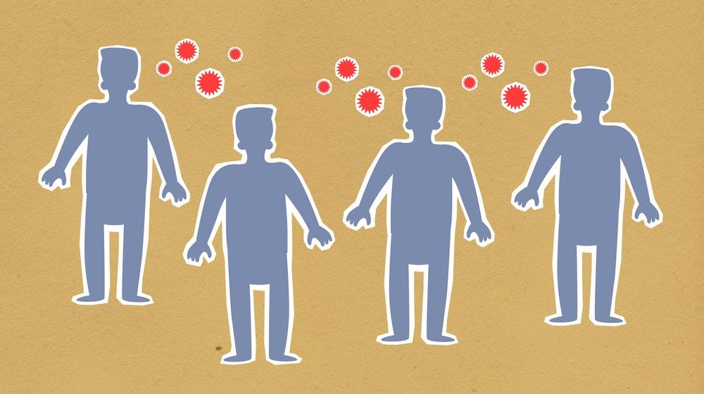 Coronavirus 6 martie | Județele care se află în scenariul roșu