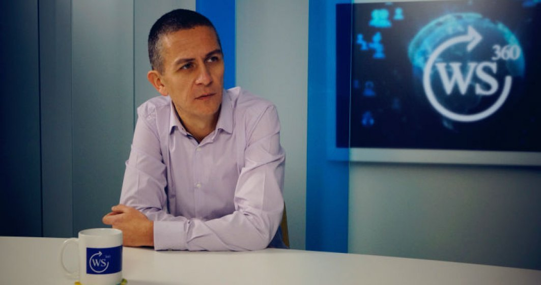 eMAG are un nou CEO și anunță investiții de peste 3,2 miliarde de lei în următorii ani