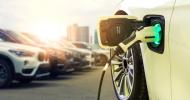 Germania va finanța cu 5,5 MLD. euro infrastructura de încărcare a mașinilor electrice până în 2024