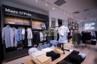 Brandul de fasion MARC O'POLO deschide un nou magazin