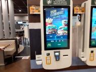 Paul Drăgan, McDonald's: Plănuim o investiție de 2 milioane de euro pentru modernizarea a opt restaurante