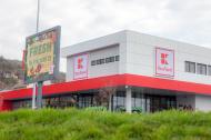 Kaufland inaugurează un nou magazin și face angajări