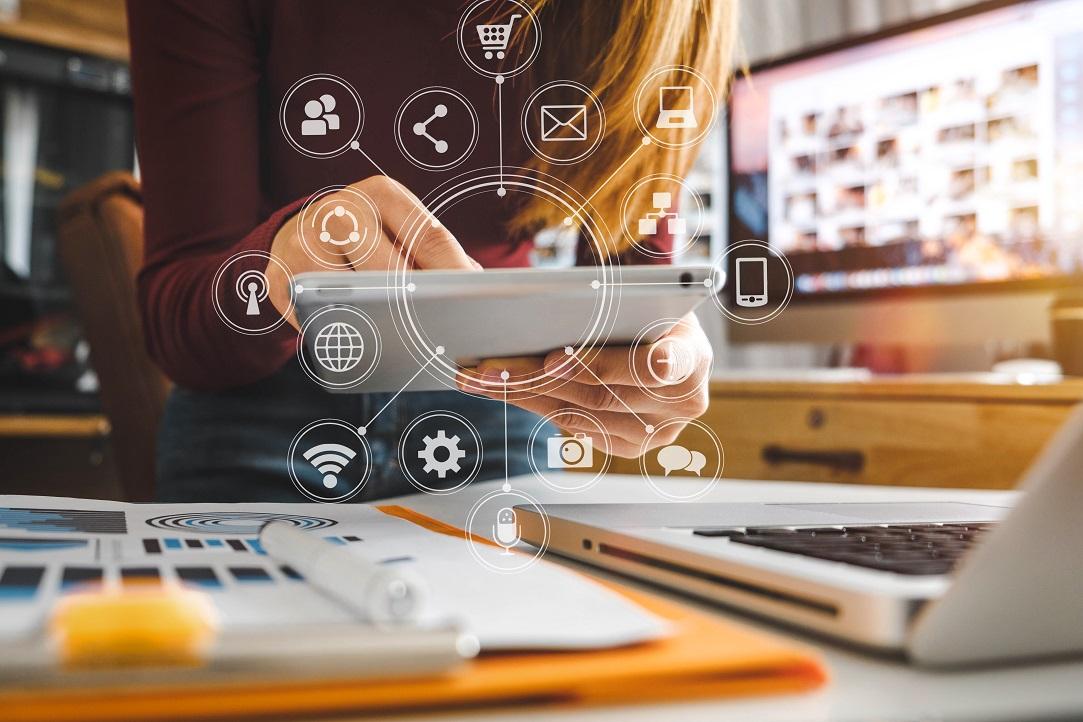 Gabriel Jeflea, UniCredit Bank România: Digitalizarea, decizia câștigătoare luată de companii în pandemie