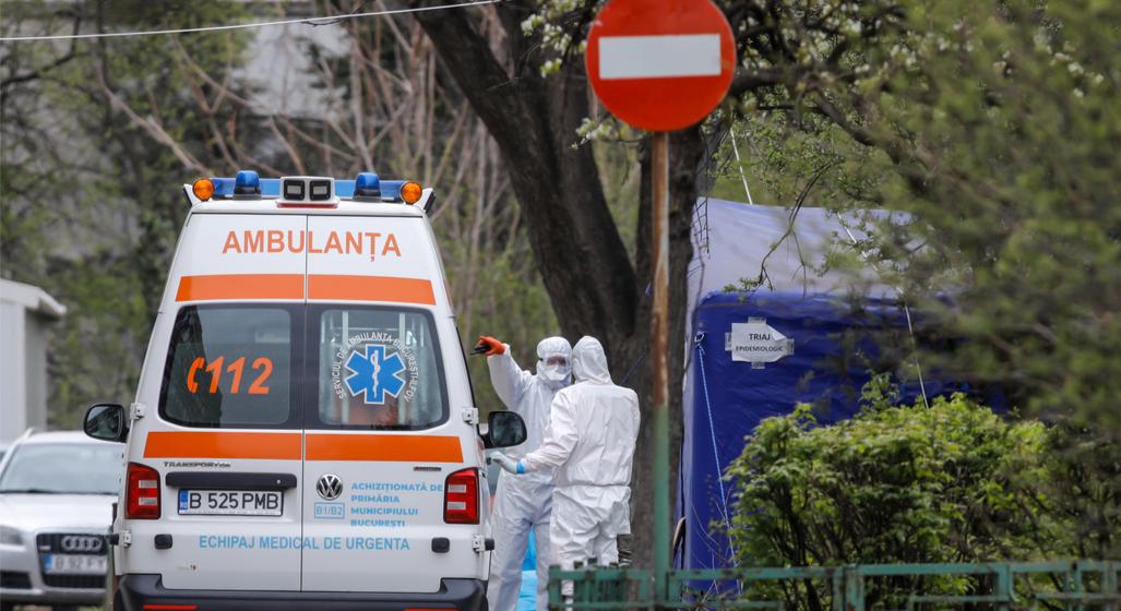 UPDATE Coronavirus 18 mai   Aproximativ 100 de decese raportate
