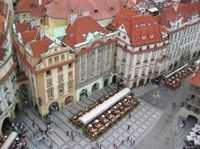 Diavolul se imbraca de la...Praga