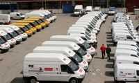 Piata de curierat transporta anul acesta 170 mil. euro