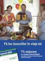 Rebranding de 20.000 euro al revistei gratuite 'Dona Info'