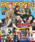 Publicitatea, sursa de energie a revistelor pentru adolescenti