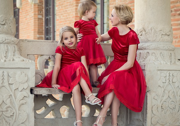 Girls Fashion Boutique, mama-fiica, haine mama-fiica