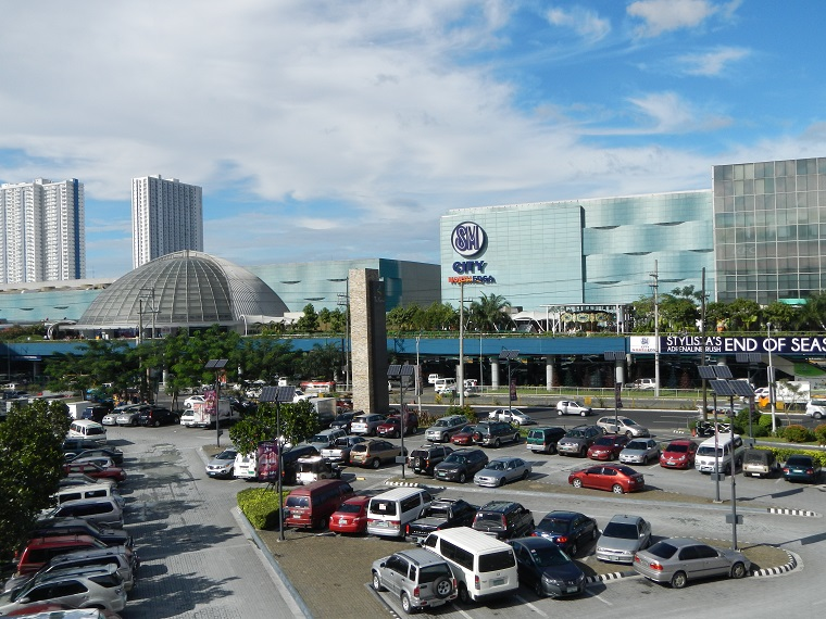 mall, SM Prime Holdings, cele mai mari mall-uri, SM City North EDSA