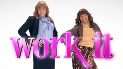 seriale americane Work it