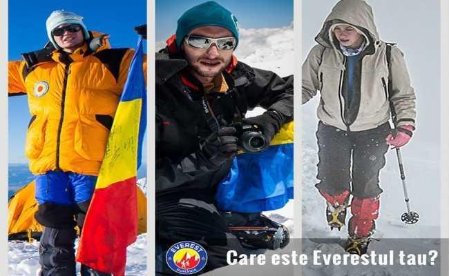 expeditie everest