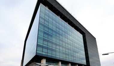 Cubic Center