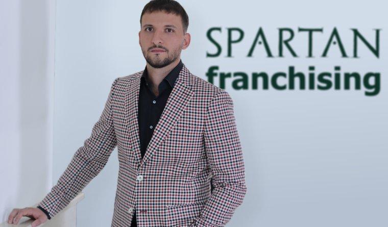 Stefan Mandachi, Spartan: Fast-food-ul Nu Este Un Business