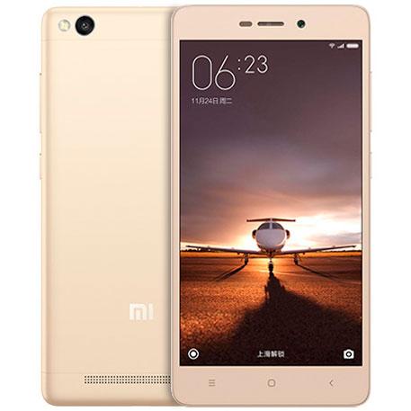 Smartphone Xiomi Redmi 3