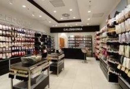 Italienii de la Calzedonia deschid primul magazin in Romania