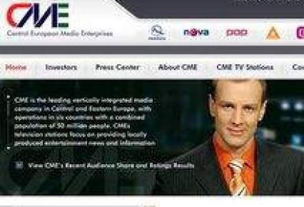 Time Warner isi mareste participatia la CME