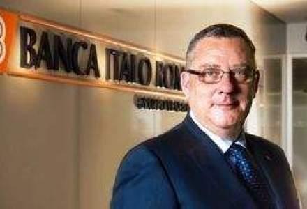 Banca Italo-Romena are un nou sef