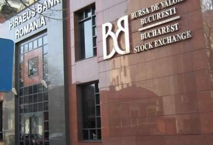 Bursa de Valori Bucuresti, aproape de fuziunea cu Sibex in urma incheierii unui acord de coordonare