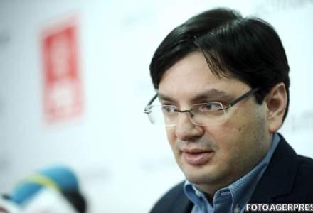 Nicolae Banicioiu, fostul ministru al Sanatatii, stia de nereguli la dezinfectantii Hexi Pharma