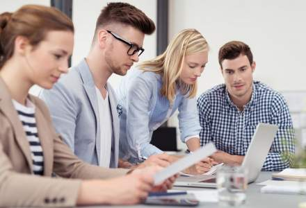 Adrian Barbu, fondator theConsultants: Companiile nu investesc in angajatii tinerii, insa pregatirea lor ar trebui sa fie obligatorie