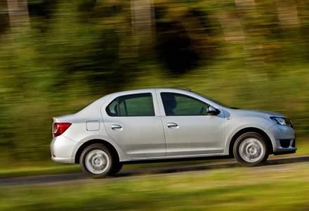 Declin puternic pentru Dacia in Romania. Brandul a pierdut peste 10% cota de piata