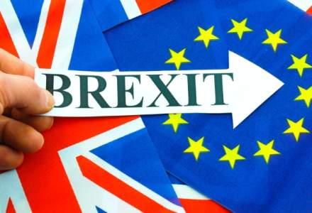 Pariurile online dau Marii Britanii sanse sa iasa din UE mai mici decat a avut Albania sa bata Romania