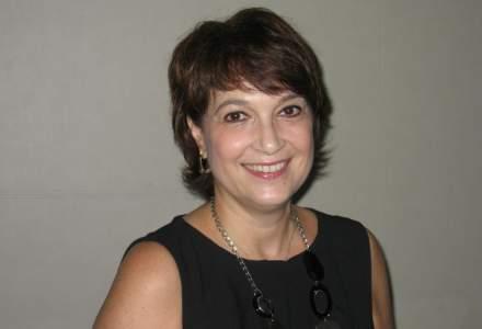 Mutare la fruntea Microsoft Romania: Gabriela Matei preia conducerea companiei