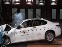 Euro NCAP a testat cinci...