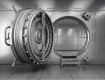 Depozitele din banci au...