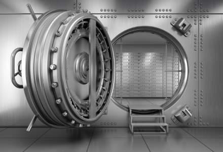 Depozitele din banci ale romanilor au crescut cu 1,9 miliarde lei in luna mai