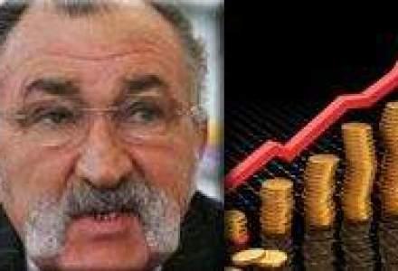 Din ce afaceri au facut primii bani Ion Tiriac si Arpad Paszkany