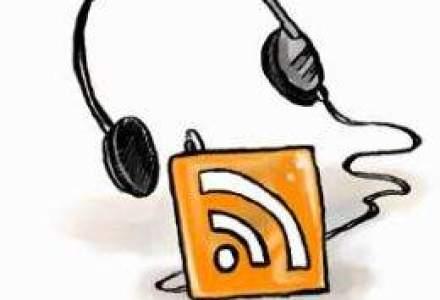 Podcasting-ul: Cum sa ai succes pe o piata mica, dar sustinuta de giganti internationali