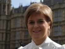 Brexit: Premierul Scotiei...
