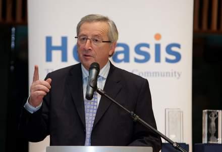 Jean-Claude Juncker: Separarea Marii Britanii de UE nu este un divort amiabil, dar nici povestea de iubire nu a fost chiar intensa