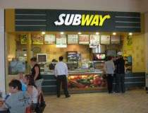 Subway ia fata McDonald's si...