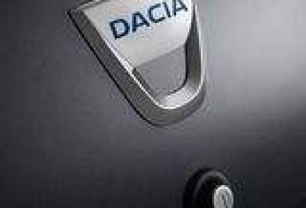 Dacia a crescut salariile angajatilor cu 260 lei