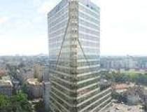 Birourile Euro Tower au un...