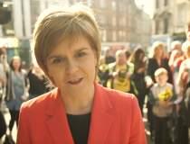 Premierul Scotiei:...