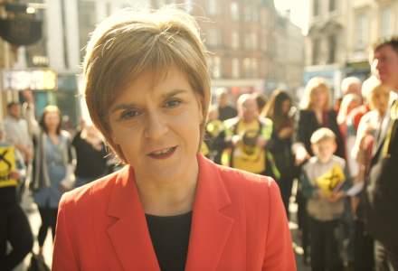 Premierul Scotiei: Parlamentul scotian ar putea bloca, prin veto, iesirea Marii Britanii din Uniunea Europeana