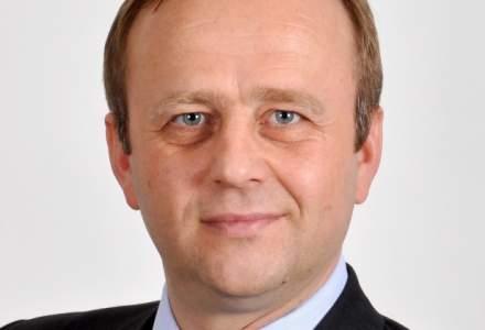 Petru Butu preia o functie globala in cadrul grupului Schneider Electric