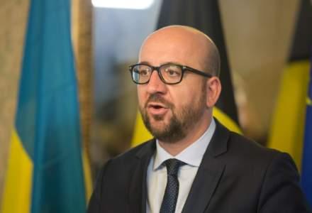 Premierul belgian nu este dispus sa plateasca factura Brexitului