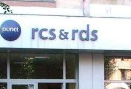 RCS&RDS a luat de la banci sute de MILIOANE de euro. Vezi aici detalii