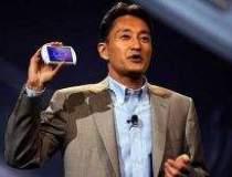 Sony reorganizeaza compania...