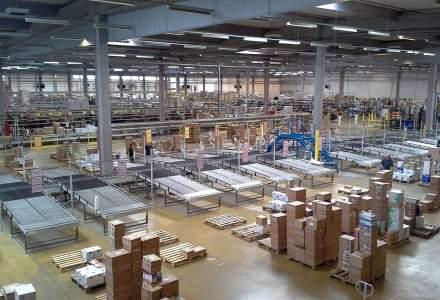 CTP vrea sa isi tripleze suprafata de spatii logistice in Romania, la peste 1 mil. mp, pana in 2018. Urmeaza achizitii si noi dezvoltari