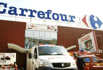 Consiliul Concurentei a autorizat preluarea Billa de catre Carrefour